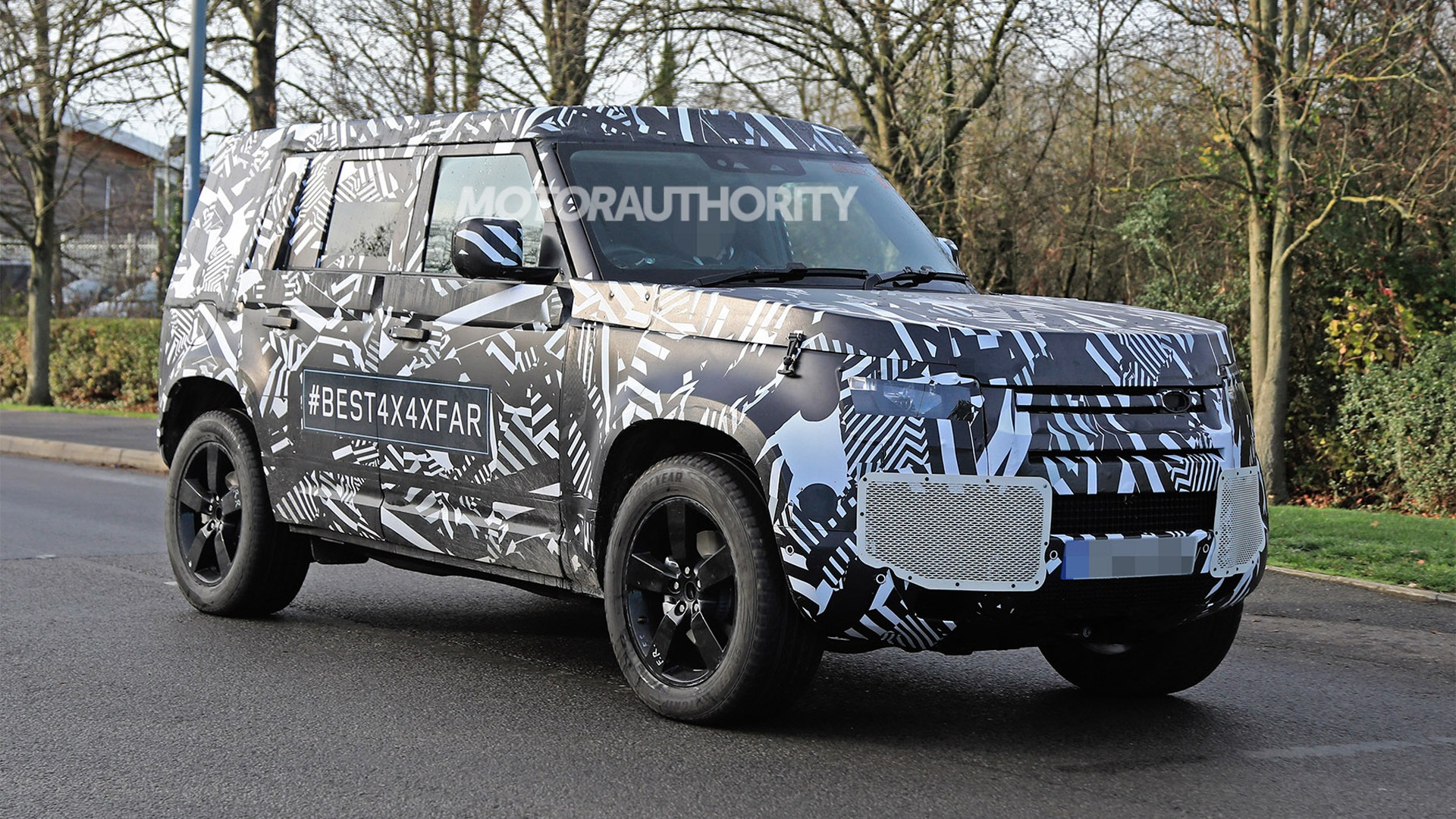 2021 land rover defender test drive, launch, tuning | 2022