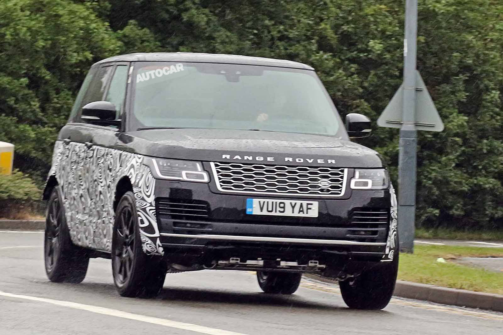 2021 Land Rover Discovery Width, Changes, Owners Manual ...