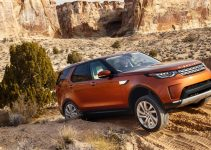 Are 2021 Land Rover Discovery Reliable