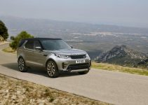 2021 Land Rover Discovery Sport Msrp, Landmark Edition, Interior