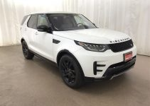 2021 Land Rover Discovery Hse Lease, Manual, Used