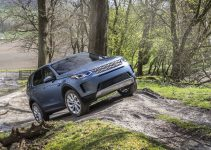 2021 Land Rover Discovery Sport Reviews, Price, Configurations