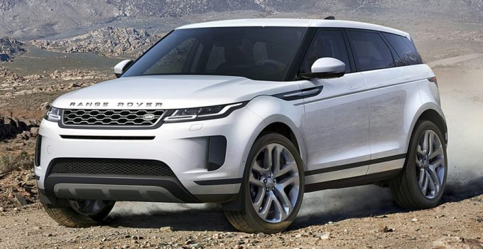 2021 Land Rover Range Rover Curb Weight, Towing Capacity, Discovery