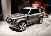 2021 Land Rover Discovery Sport Test, Dimensions, Release Date