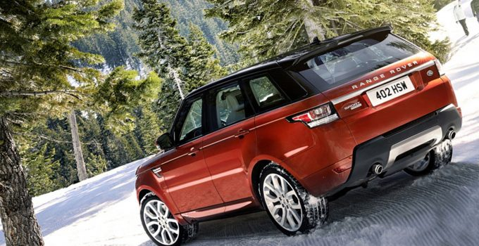 2021 Land Rover Range Rover Sport Interior, Supercharged, Price