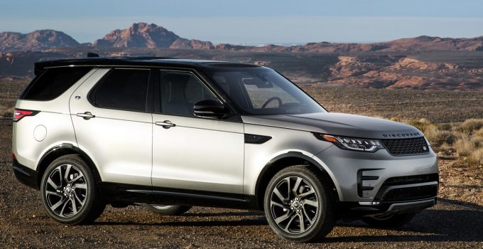 2021 Land Rover Discovery Hse Luxury Review, Specs, Price