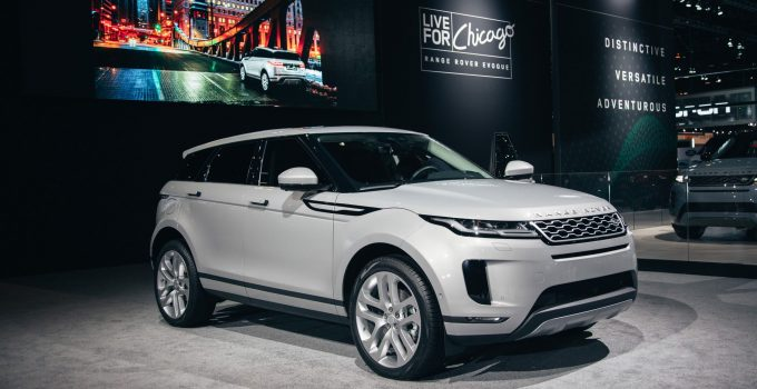 2021 Land Rover Range Rover Price, Dimensions, Mpg