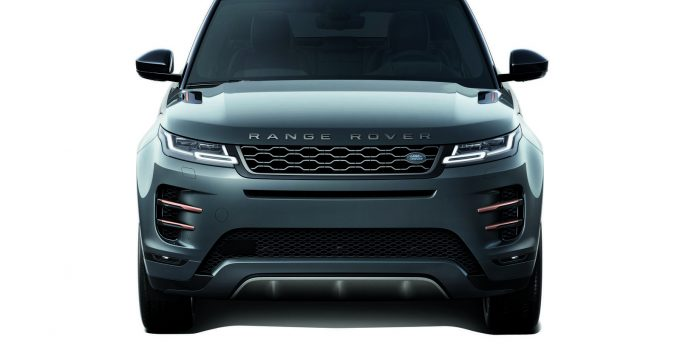 2021 Land Rover Discovery Hse Luxury, Review, Interior