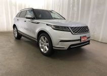 2021 Land Rover Velar Owners Manual, Lease Deals, Accessories