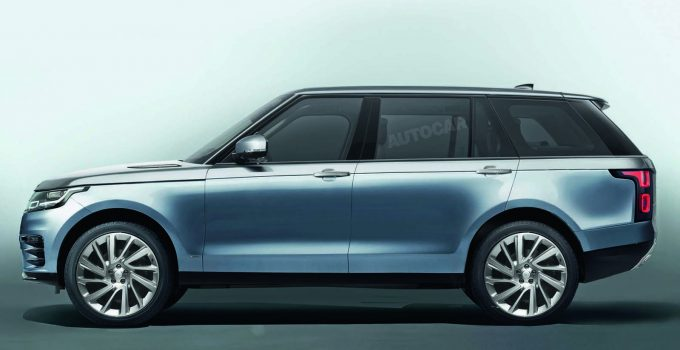 2021 Land Rover Range Rover Weight, Lease Deals, Used