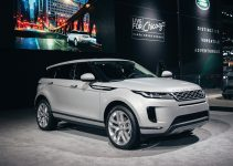 2021 Land Rover Range Rover Sport Review, Lease, Length