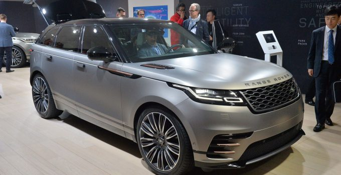 2021 Land Rover Velar Colors, Curb Weight, Oil Capacity