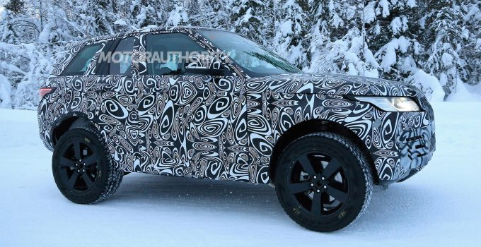2021 Land Rover Defender Test Drive, Launch, Tuning