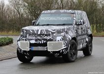 How Much Is A 2021 Land Rover Defender