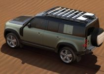 Price Of 2021 Land Rover Defender, Colours, Specs