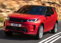 2021 Land Rover Discovery Configurations, Dimensions, Towing Capacity