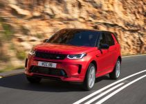 2021 Land Rover Discovery Ground Clearance, Engine, Cost
