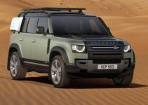 2021 Land Rover Discovery Maintenance Schedule, Updates, Height