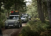 2021 Land Rover Discovery Mpg, Off Road, Accessories
