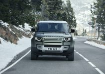 2021 Land Rover Discovery Pictures, Weight, 0-60