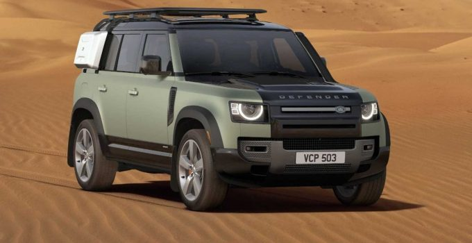 2021 Land Rover Discovery Release Date, Colors, Engine