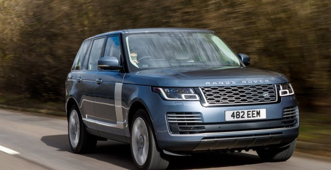 2022 Land Rover Evoque Test Drive, First Edition, Lease