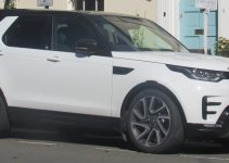 2022 Land Rover Discovery Length, Reliability, Diesel