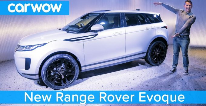 Land Rover Evoque 2022 Price In India, Lease Deals, Specifications