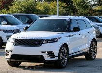 2022 Land Rover Velar Owners Manual, Lease Deals, Accessories