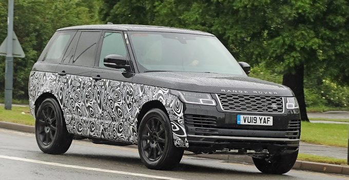 2022 Land Rover Range Rover Sport Msrp, Configurations, Dynamic