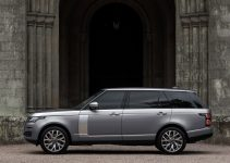2022 Land Rover Range Rover Weight, Lease Deals, Used