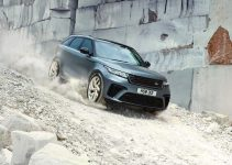 2022 Land Rover Range Rover Velar Price, Dimensions, Review