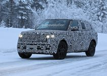 2022 Land Rover Range Rover Sport Review, Lease, Length