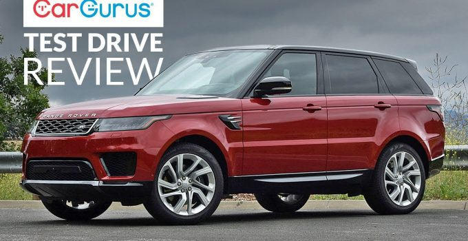 2022 Land Rover Discovery Width, Changes, Owners Manual