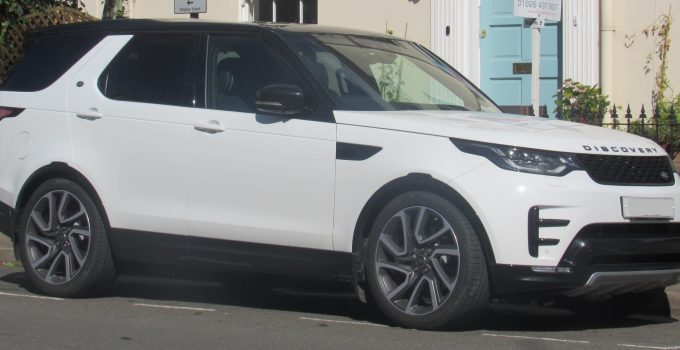 How Much Is 2022 Land Rover Discovery
