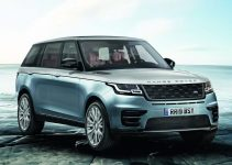 When Does 2022 Land Rover Discovery Come Out