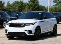 Used 2022 Land Rover Velar Test Drive, Lease, Cargo Space