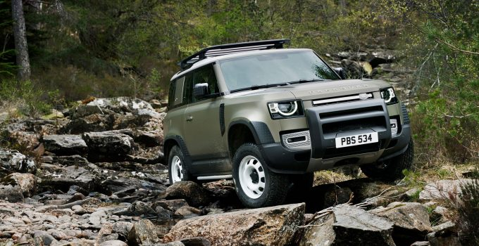 2022 Land Rover Discovery Hse Lease Deals, Specifications, Specs