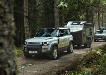 2022 Land Rover Discovery Configurations, Dimensions, Towing Capacity