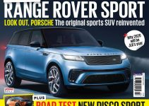 2022 Land Rover Discovery Hse Lease, Manual, Used