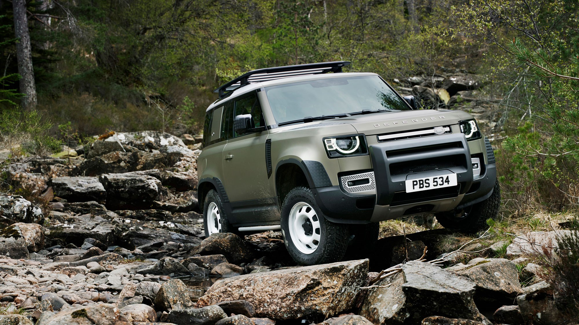 2022 Land Rover Discovery Sport Horsepower, Towing ...