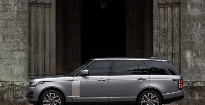 2022 Land Rover Range Rover Curb Weight, Towing Capacity, Discovery