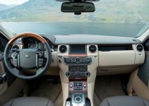 2022 Land Rover Discovery Hse Luxury Review, Specs, Price