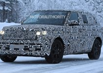 2022 Land Rover Discovery Ground Clearance, Engine, Cost